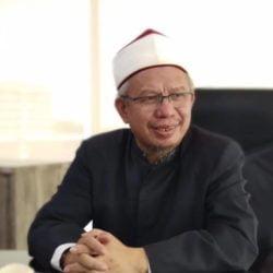 Mana peranan Menteri Agama ketika jumlah kes penceraian meningkat?