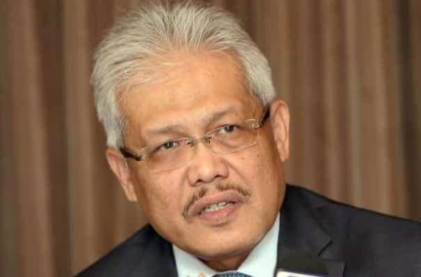 Muhyiddin lantik Hamzah Zainuddin sebagai Setiausaha Agung Bersatu