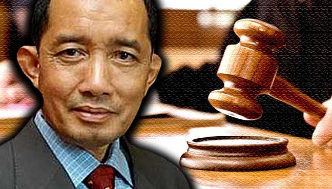 Peguam Pejuang nasihatkan Peguam Negara tarik diri dalam kes saman YDP Agong