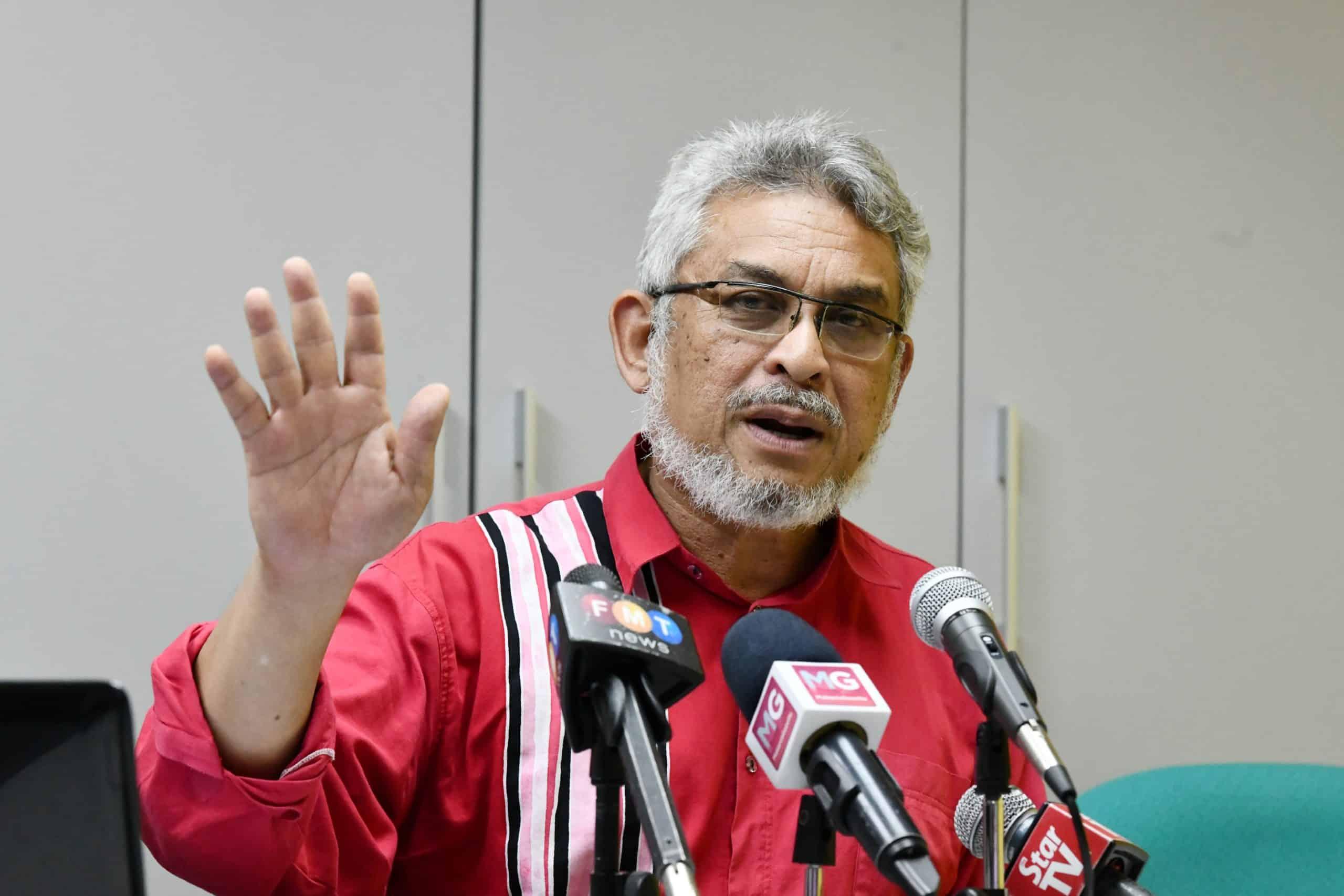 Matlamat perpaduan perompak Islam Melayu bantu penjahat, tanam kebencian