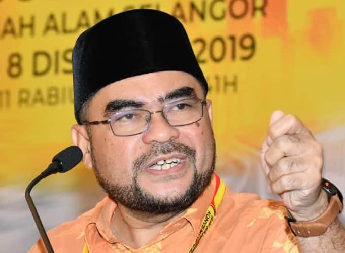 Pakatan Harapan tidak pernah berundur, yakin pertahan mandat rakyat