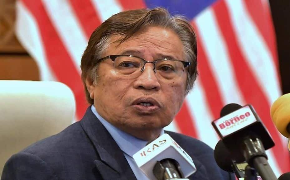 Terpulang kepada kerajaan baru bentang semula RUU pindaan Sabah dan Sarawak