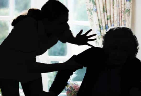 Sabar jika hadapi keganasan rumah tangga, pesan Zailah dikesali