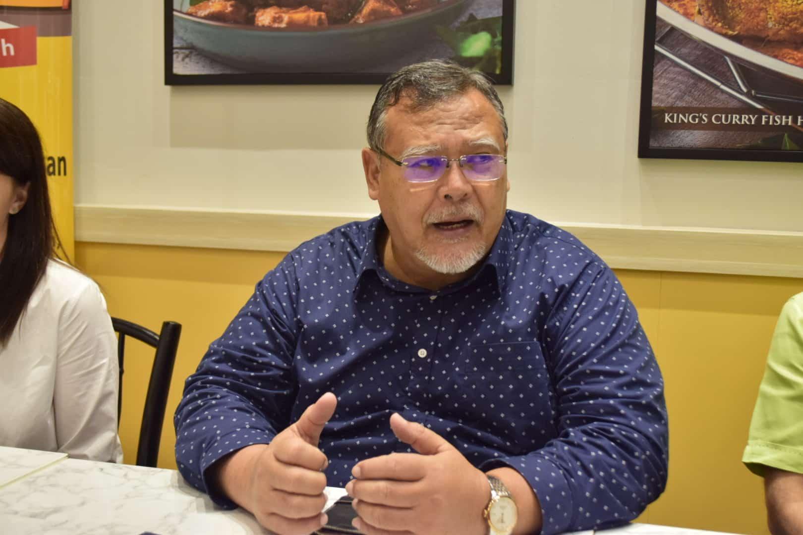 Kerajaan Johor tak fokus permasalahan ekonomi rakyat