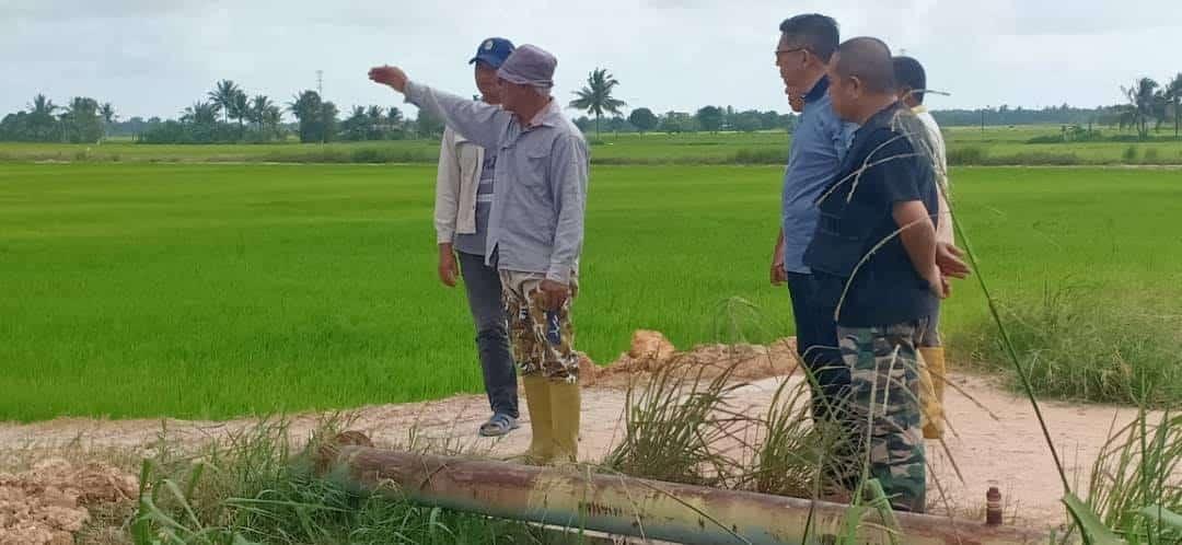 Dana Jaminan Makanan RM1 bilion mesti diguna bantu petani