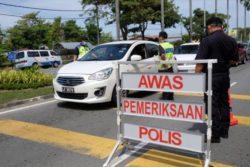 Polis kutip RM897,500  hasil kompaun PKP 3.0 di Kuching