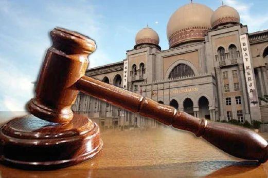 Exco Terengganu didakwa di Mahkamah Sesyen hari ini