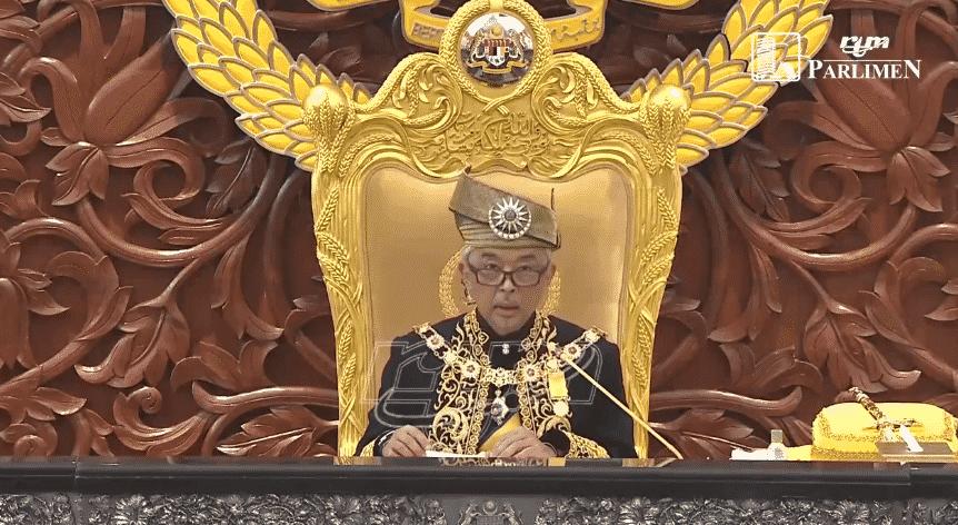 Daulat Tuanku, kata AMANAH selepas Yang Dipertuan Agong tolak istihar darurat