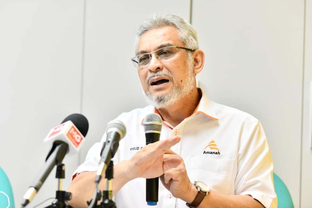 Tahniah rakyat Malaysia, perjuangan tolak kleptokrat berhasil