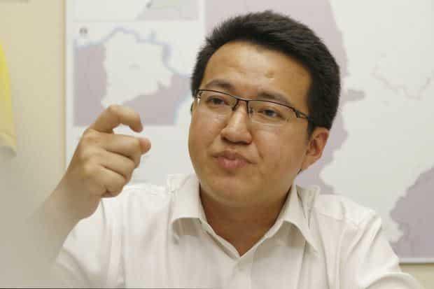 Jadikan pembangkang rakan kongsi tangani Covid-19, cadang DAP