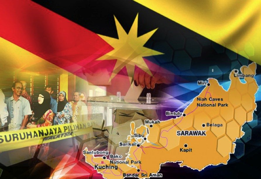 PRN12: Bersediakah AMANAH Sarawak?