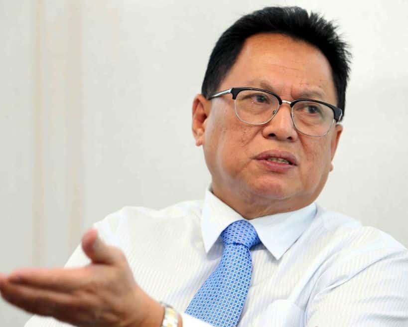 Kecaman terhadap Muhyiddin memuncak, kata MT Umno
