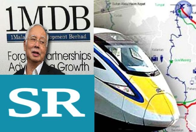 Government must seek Chinese assistance to investigate 1MDB and ECRL