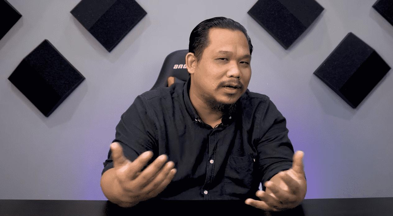 Jeming seru semua Youtuber bersatu lawan syarat wajib lesen Finas