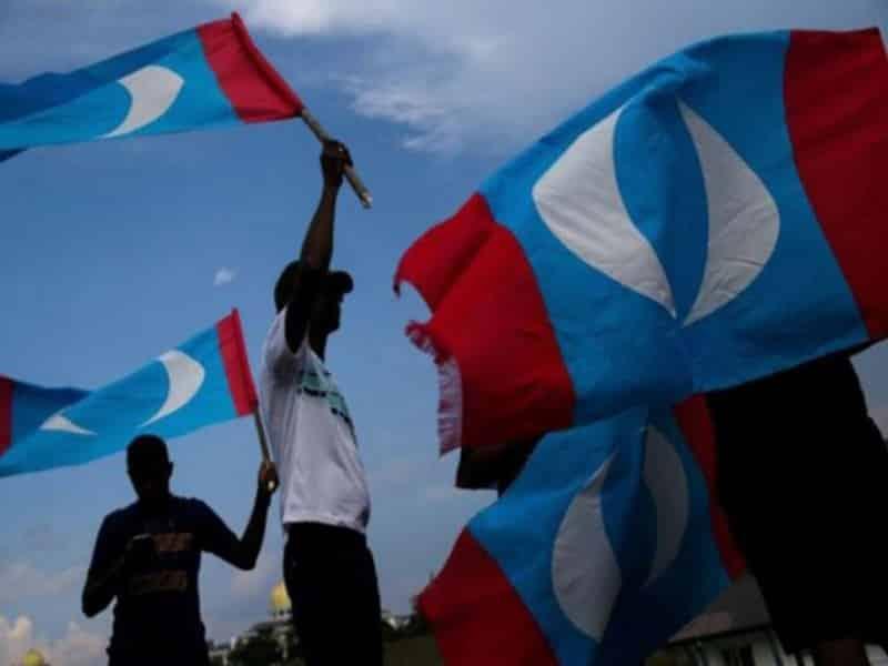 PKR ikrar kukuh PH dan pakatan pembangkang