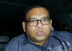 Lokman Noor Adam ditahan
