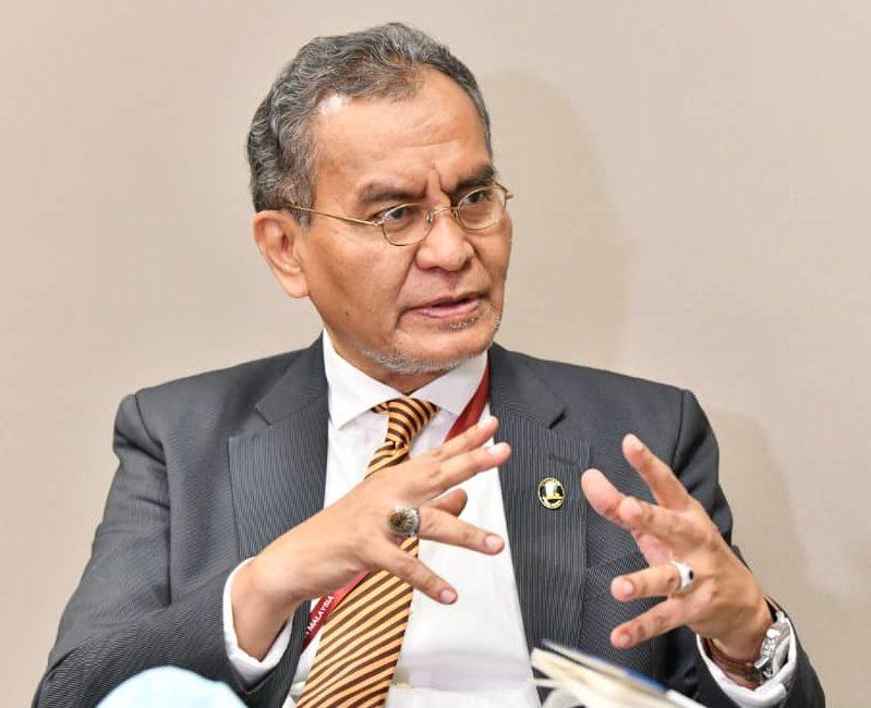 Darurat untuk politik bukan lawan Covid, kata bekas Menteri Kesihatan