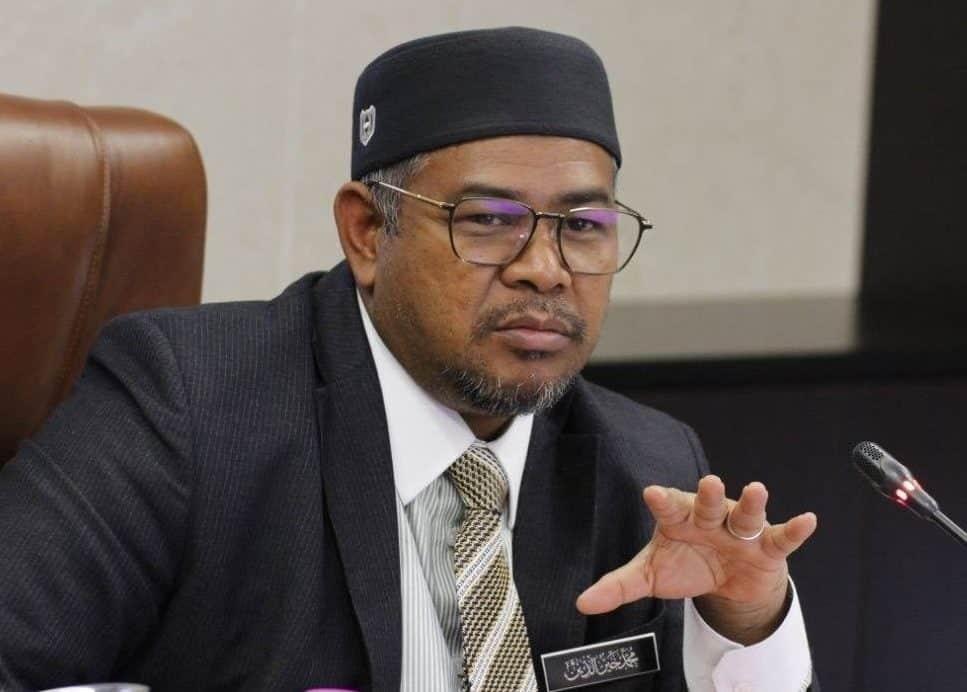 Ulama Pas Anggap Menteri Ingkar Kuarantin Macam Burung Hud Hud Malaysia Dateline