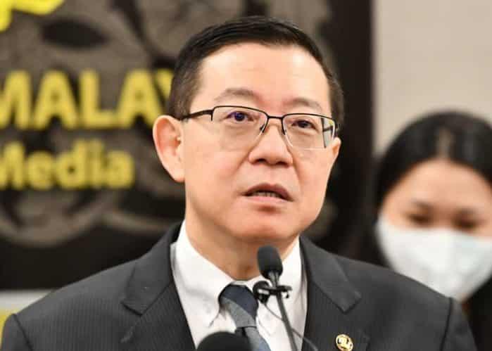 Sekat kebebasan bersuara jadi norma baru selepas Parlimen digantung, soal Guan Eng
