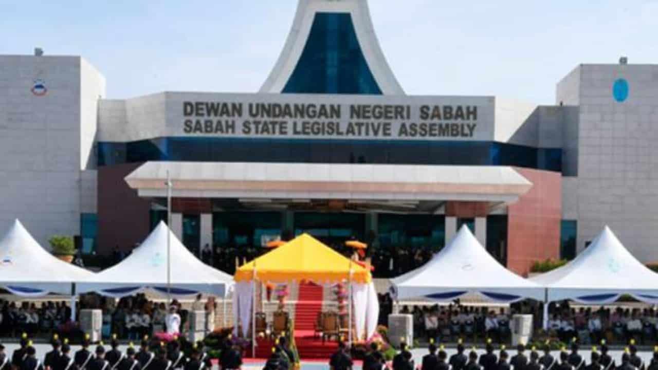 Mesin khianat pengaruhi rakyat di Sabah?