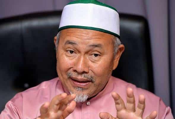Bersatu dijemput bincang agihan kerusi selepas rundingan Umno-Pas