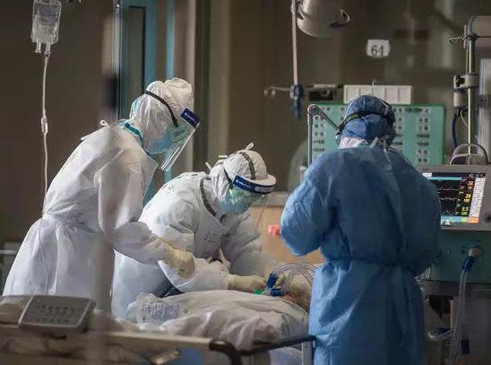 2,451 kes baru, 117 pesakit COVID-19 dalam ICU