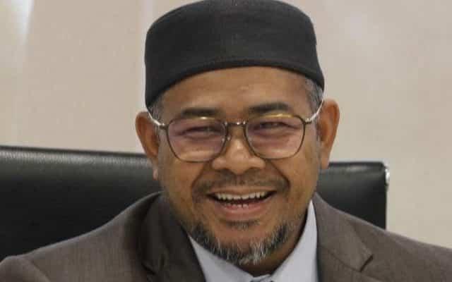 Khairuddin nasihat orang ramai patuh arahan kuarantin diri