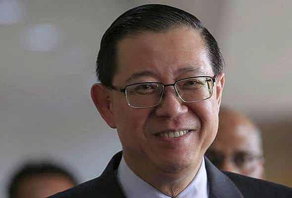 DAP kumpul RM2.9 juta dari kempen solidariti untuk Lim Guan Eng