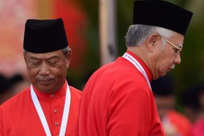 Kita lihat Abahkau kuat atau Bossku berpengaruh di Sabah, cabar penyokong Najib