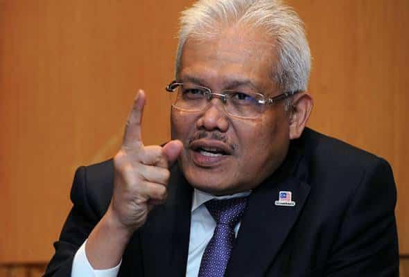 Dakwaan Hamzah, Anwar cuba menghasut tidak berasas
