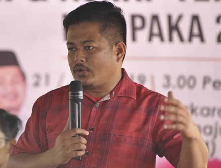 Bolot GLC Terengganu: Pas menang, orang luar senang?