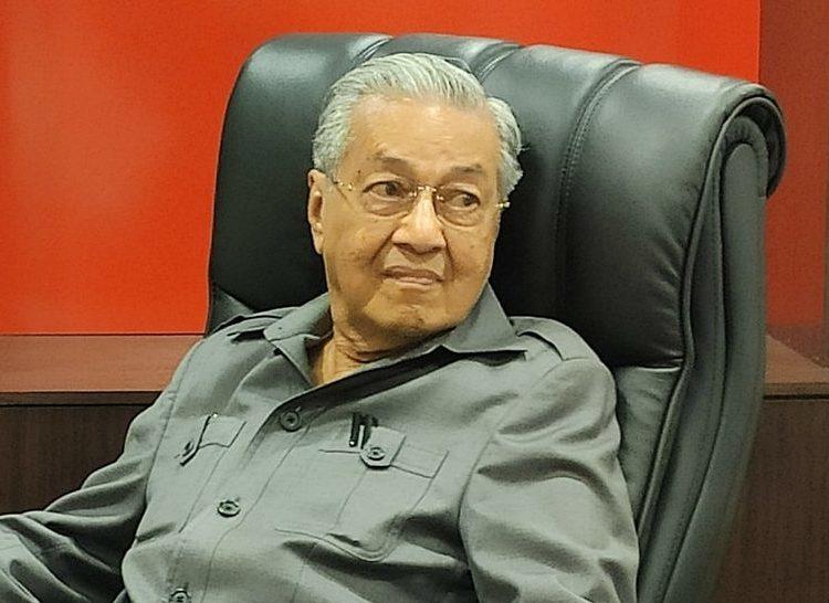 Mahathir tidak akan sokong peruntukan Kementerian Pendidikan