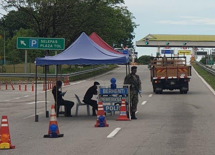 PKP dilaksanakan di Kapit, Song Sarawak mulai esok hingga 15 Februari