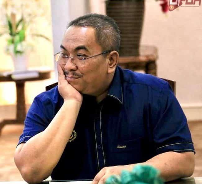 'Harap Menteri Besar Kedah baca teori al-Raisuni dalam berkerajaan'