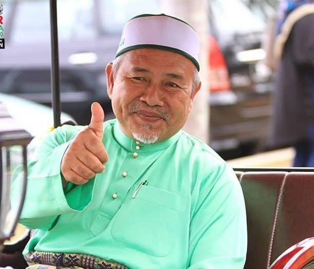 Walau tidak bertanding, Pas tetap lancar 2,000 jentera pilihan raya Sabah esok