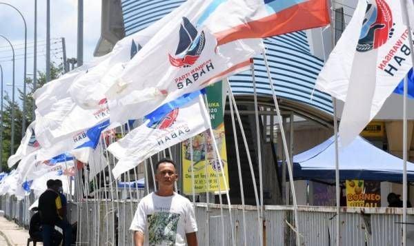 Warisan Plus dahului GRS menjelang hari mengundi, kata Ilham Centre