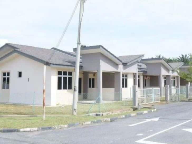 P Pinang sasar bina 220,000 rumah mampu milik menjelang 2030