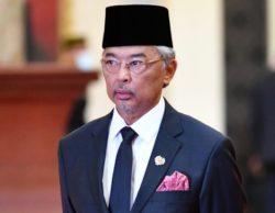 Agong dukacita Ordinan Darurat dibatal tanpa perkenan, Takiyuddin telah kelirukan Dewan