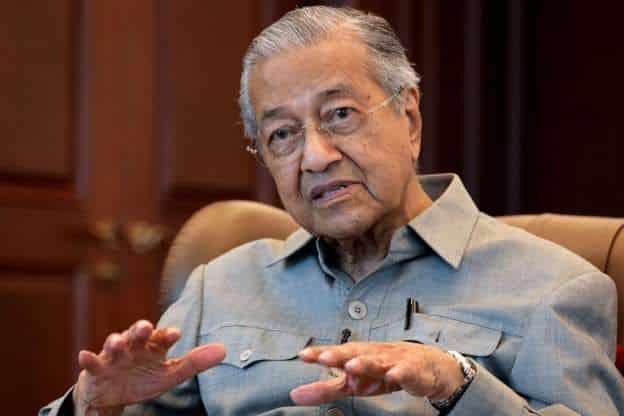 Sumbangan Mahathir kecil tetapi signifikan