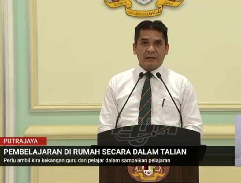 Nasib calon SPM 2020: Menteri Pendidikan usah terlalu bermimpi