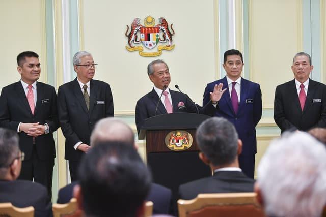 Cabaran terbesar politik Malaysia