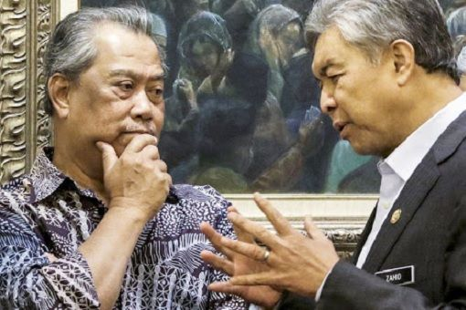 Syarat baru Umno: Umno PM, Bersatu TPM?