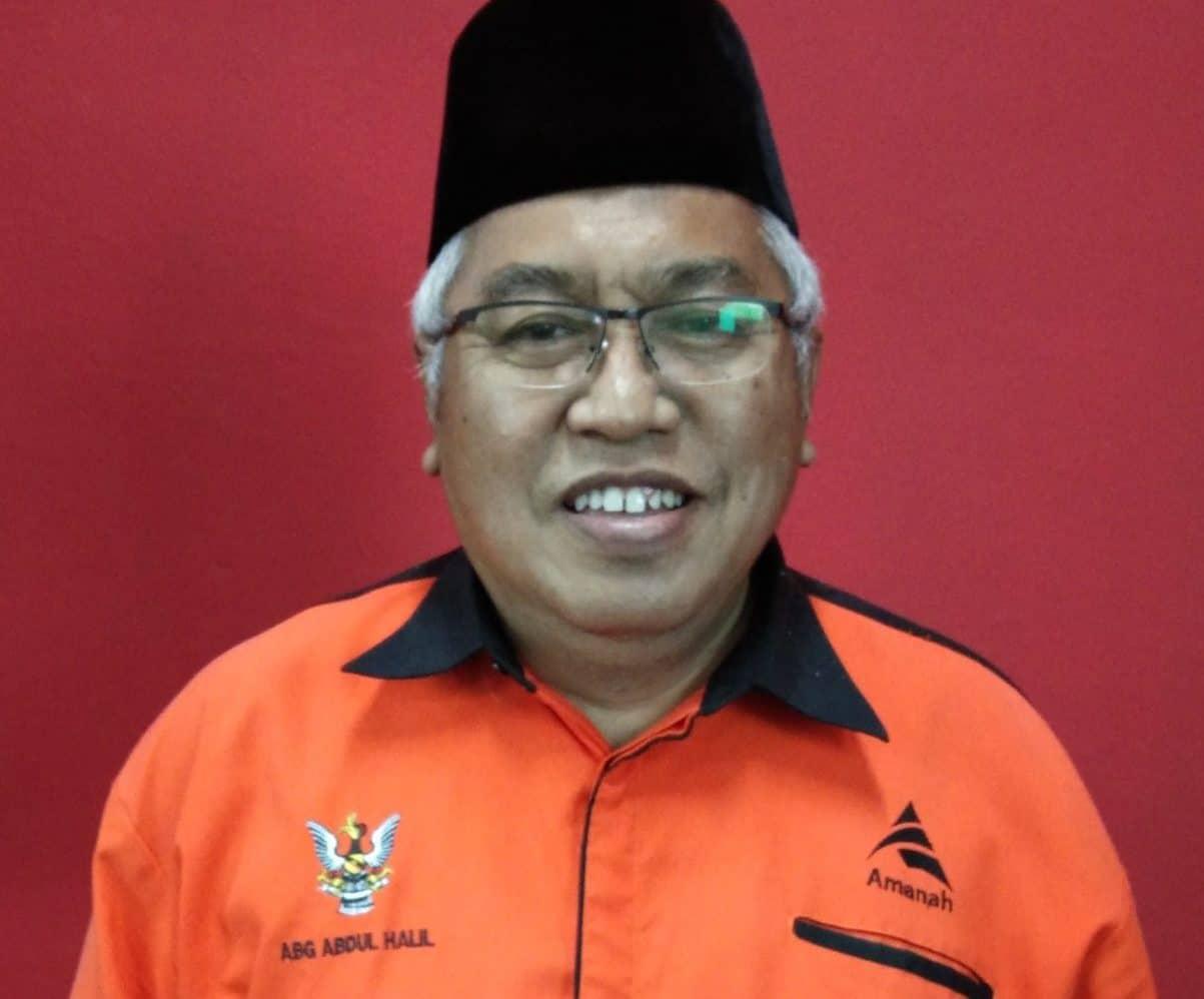 Parti AMANAH relevan di Sarawak, kata Abang Halil
