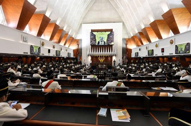 Surat terbuka kepada 220 Ahli Parlimen