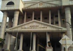 MP DAP gesa siasatan terperinci dakwaan peguam boleh ubah keputusan mahkamah