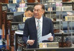 Anwar tolak elaun Ketua Pembangkang, RM24,653.00 akan salur ke tabung rakyat miskin