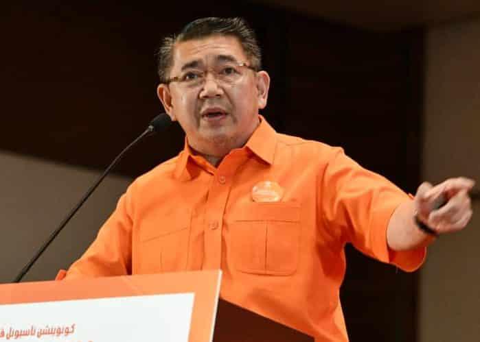 Salahuddin sedia beri keterangan RCI kartel daging import