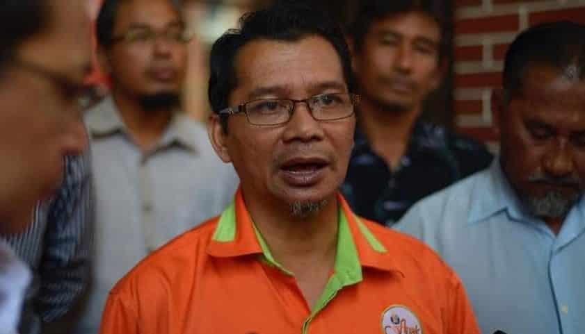 Mazlan Aliman umum letak jawatan dalam AMANAH, mahu fokus NGO