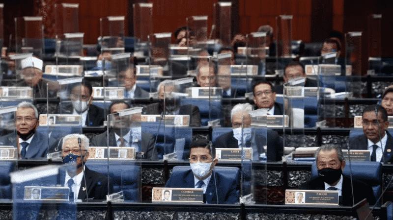 Mengapa 'pengkhianat' tidak boleh disebut di Dewan Rakyat?