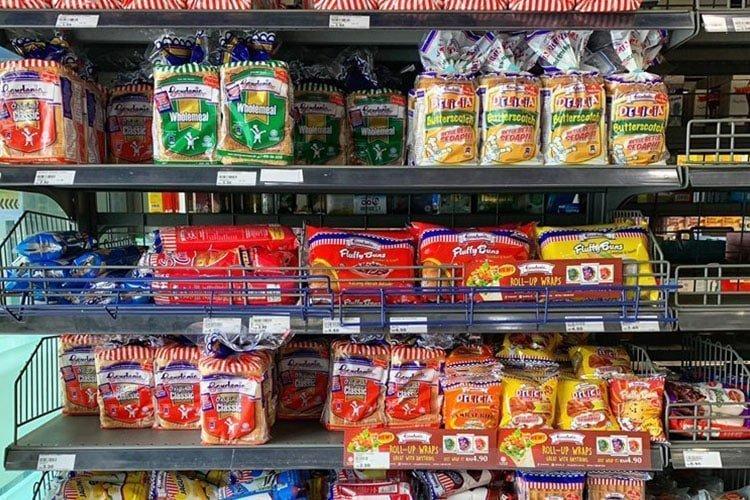 Kenaikan harga bahan makanan bebankan pengguna
